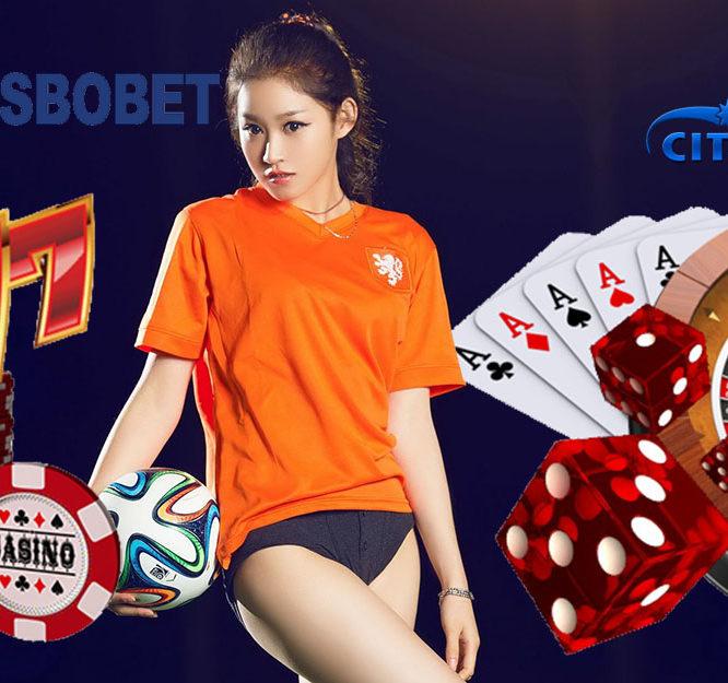 Judi Casino Terbaik Di Agen SBOBET Terpercaya
