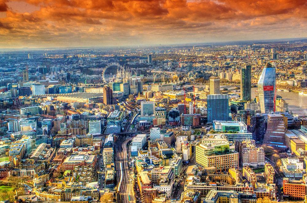 London Lockdown Kembali, Kasino Tidak Beroperasi