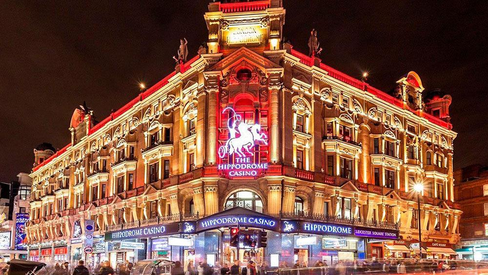 Kasino Dan Bisnis Perjudian London Yang Harus Kembali Menelan Pil Pahit